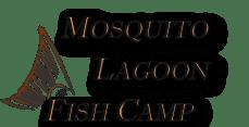 Mosquito Lagoon Fish Camp